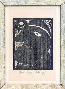 Bild von Kurt Mühlenhaupt (1921 – 2006)